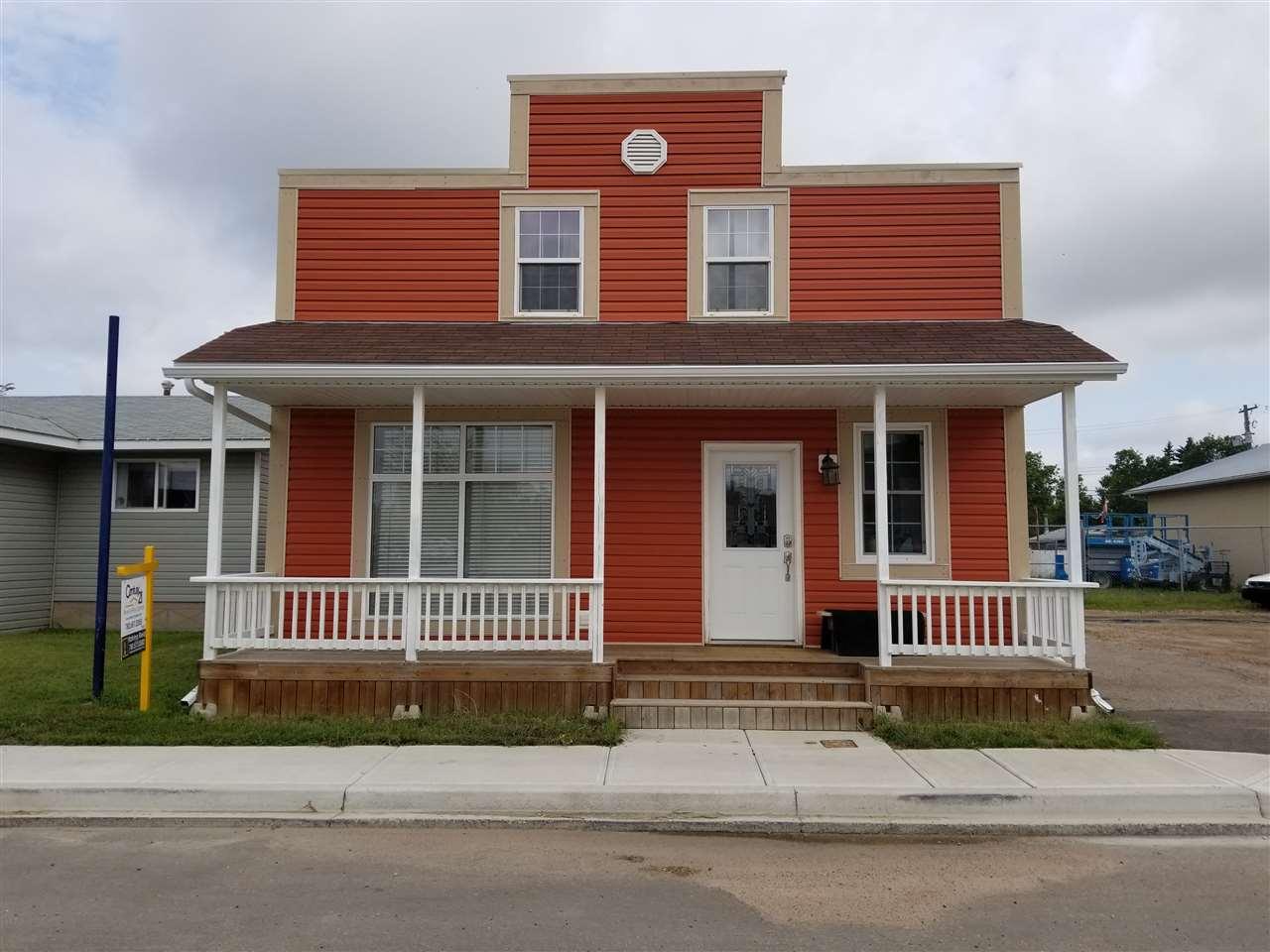 5017 51 Avenue, Bonnyville Town, MLS® # E4123781