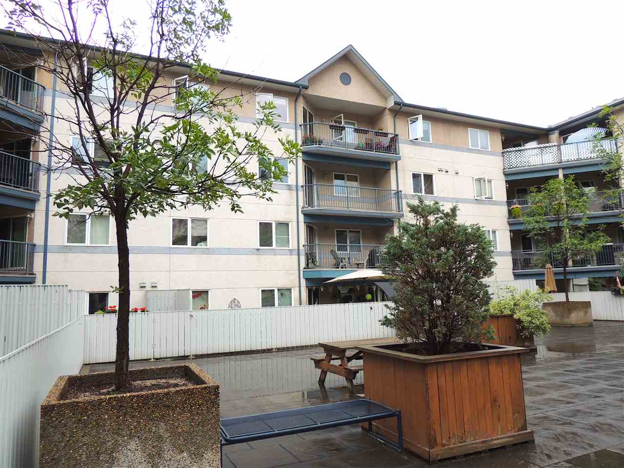 Real Estate Listing MLS E4123969