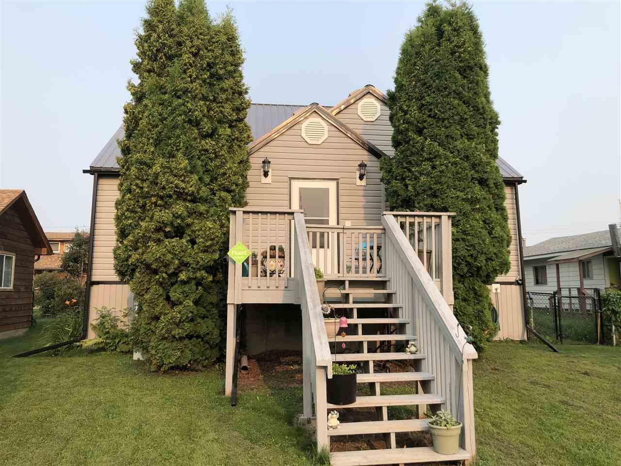 Real Estate Listing MLS E4125841