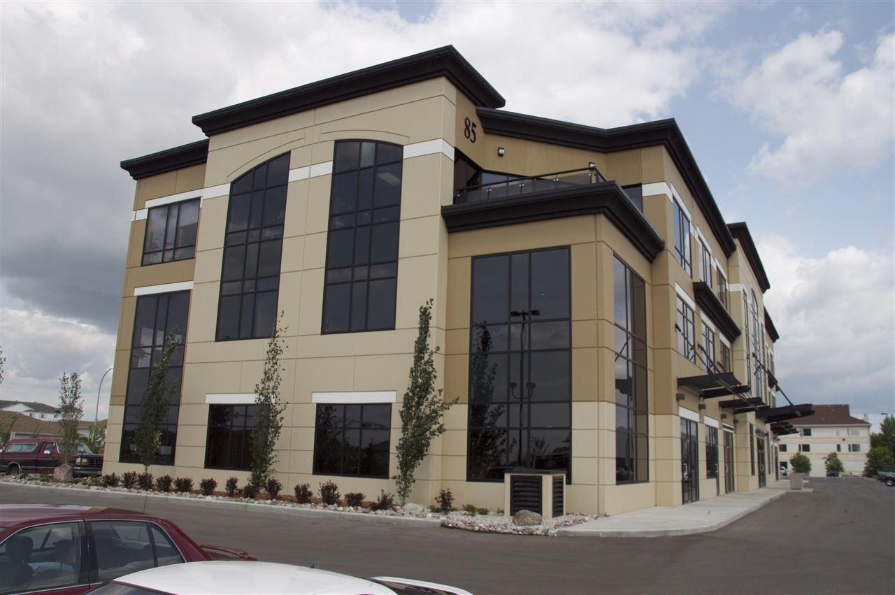 Commercial Property for Lease, MLS® # E4127374