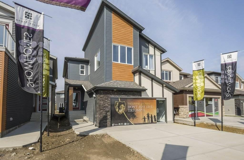 904 Berg Place, Leduc, MLS® # E4127476