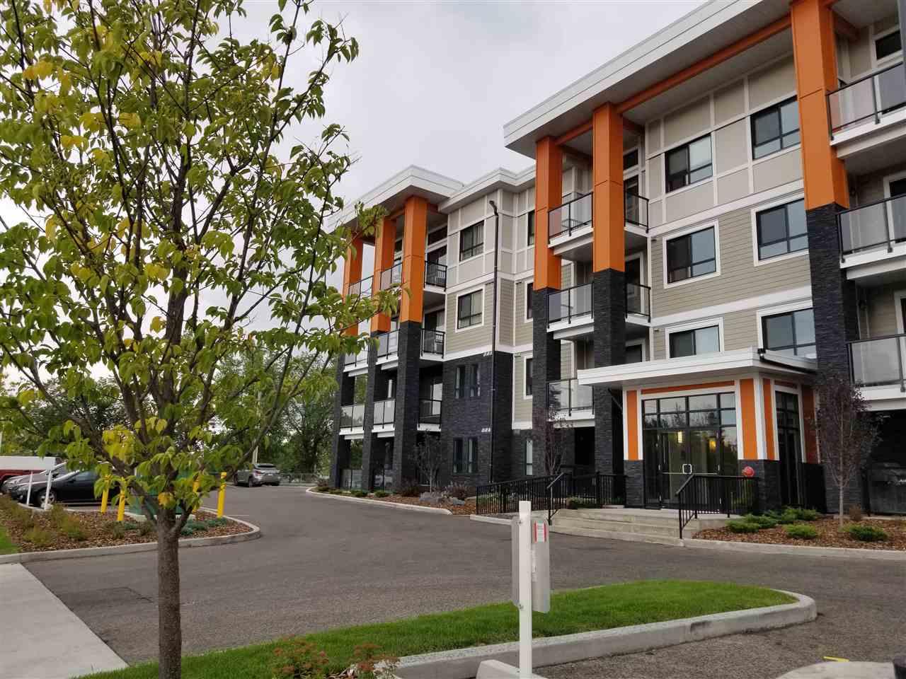 202 17 Columbia Avenue W, Devon, MLS® # E4127481