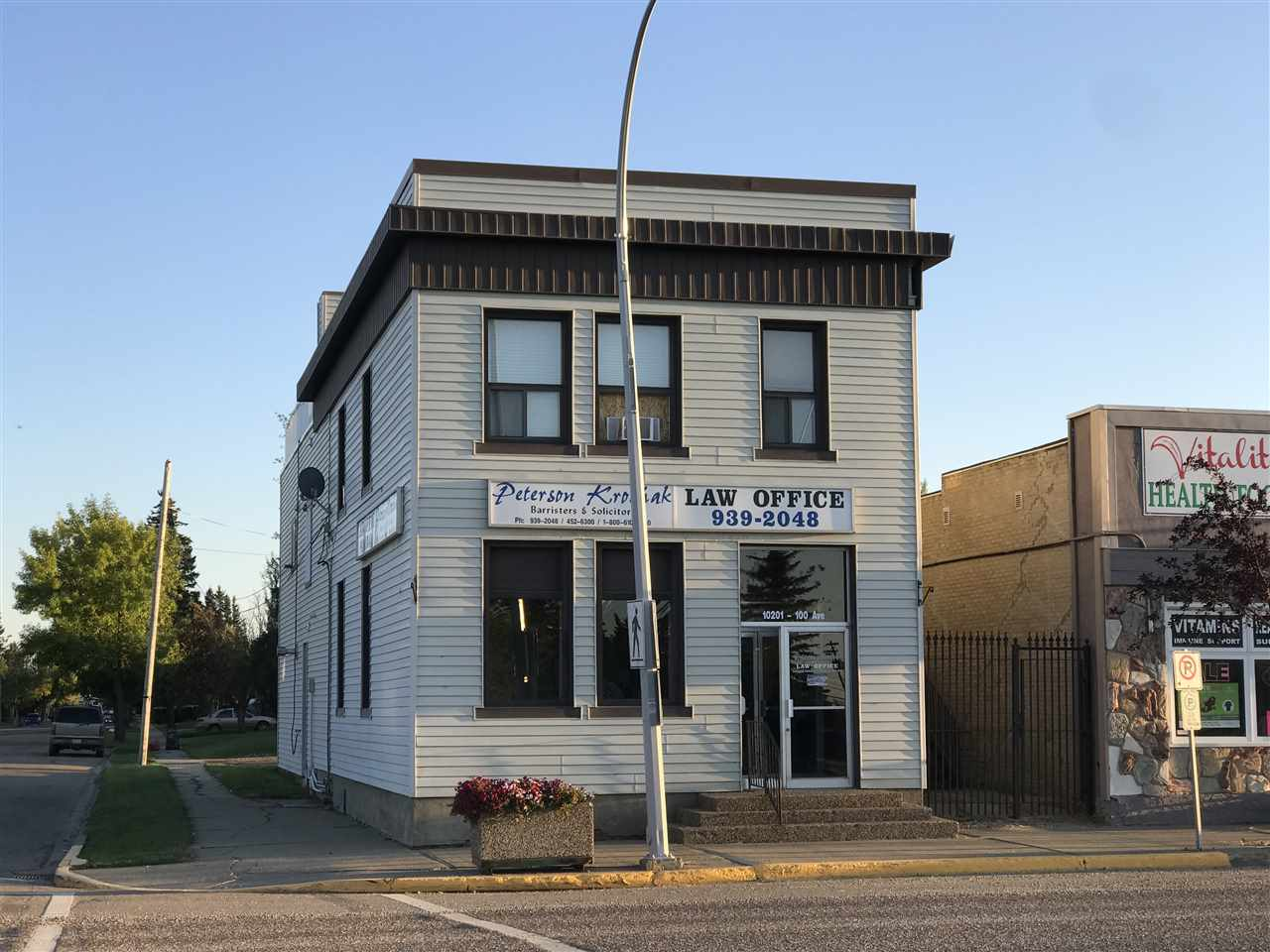 Retail Property for Sale, MLS® # E4127880