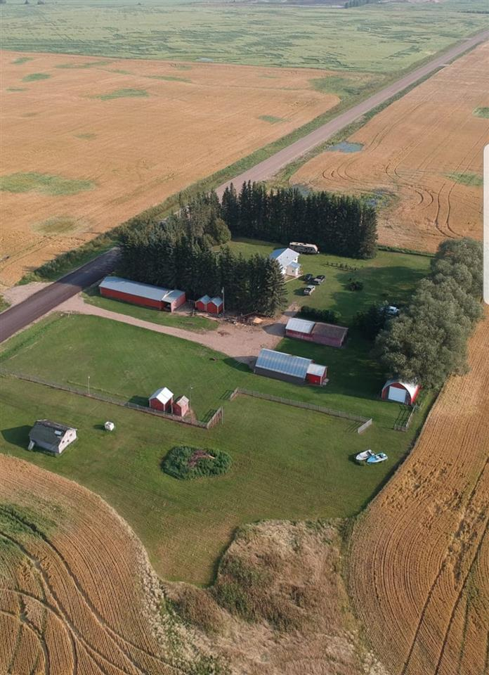 60510 Rge Rd 491, Rural Bonnyville M.d., MLS® # E4128958