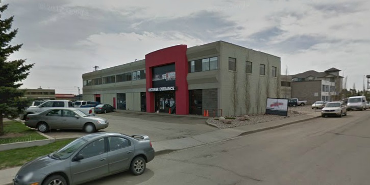 Industrial Property for Lease, MLS® # E4129295