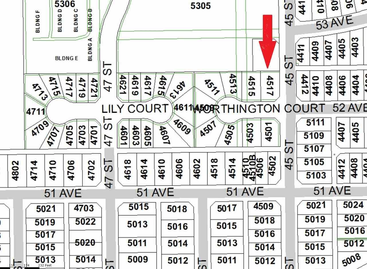 4517 Worthington Court, Cold Lake, MLS® # E4130171