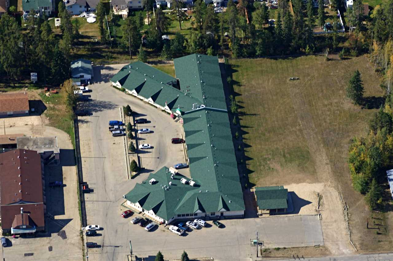 Business with Property for Sale, MLS® # E4130548
