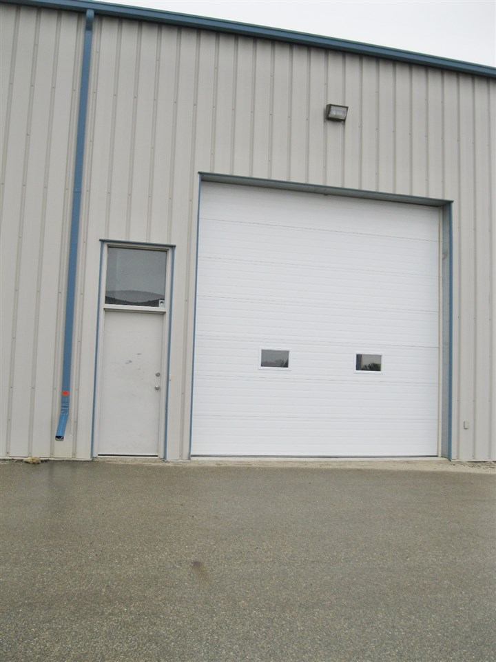 Industrial Property for Sale, MLS® # E4130689