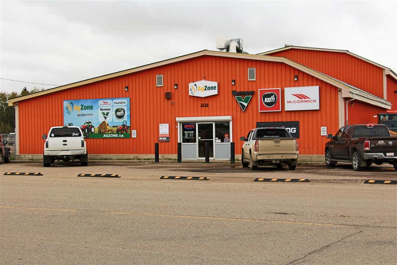 Land Commercial for Sale, MLS® # E4131611