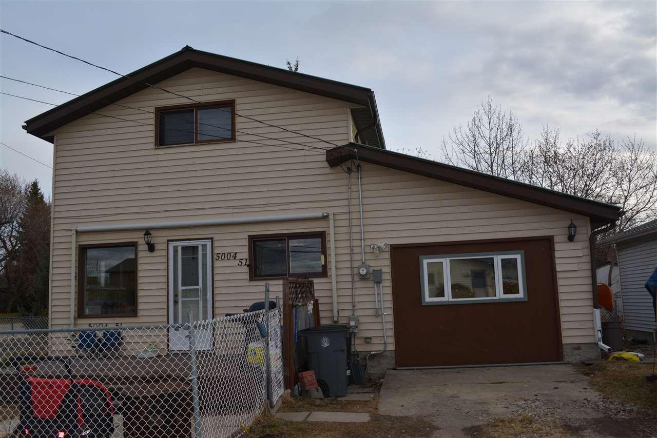 5004 51 Street, Rural Lac Ste. Anne County, MLS® # E4132357