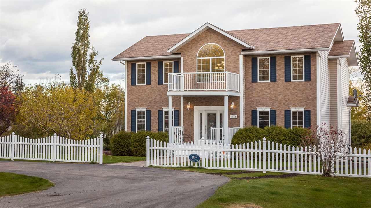 1512 Horseshoe Bay Estates, Cold Lake, MLS® # E4132601