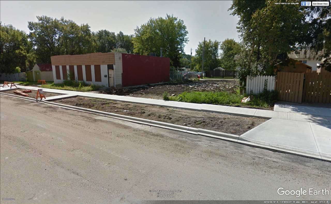 Land Commercial for Sale, MLS® # E4132864