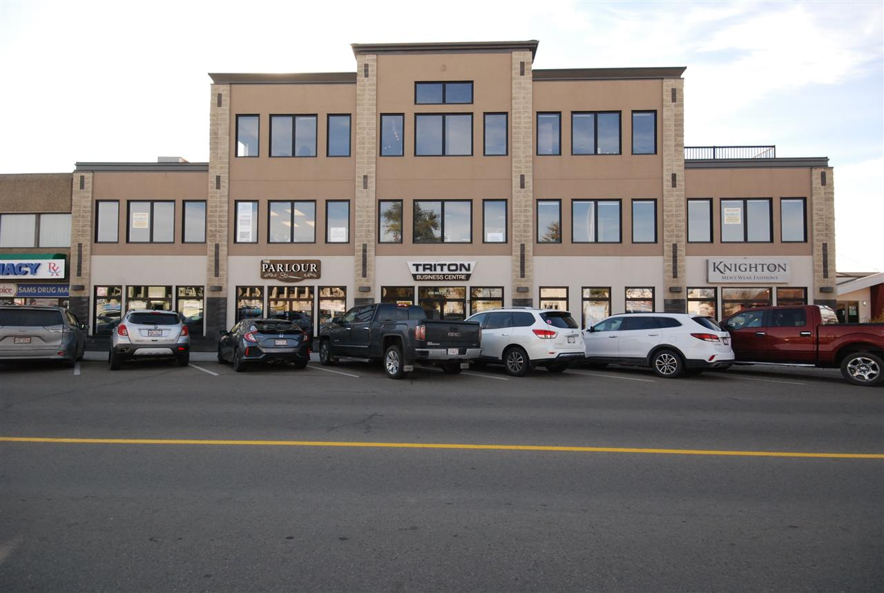 Retail Property for Lease, MLS® # E4132887