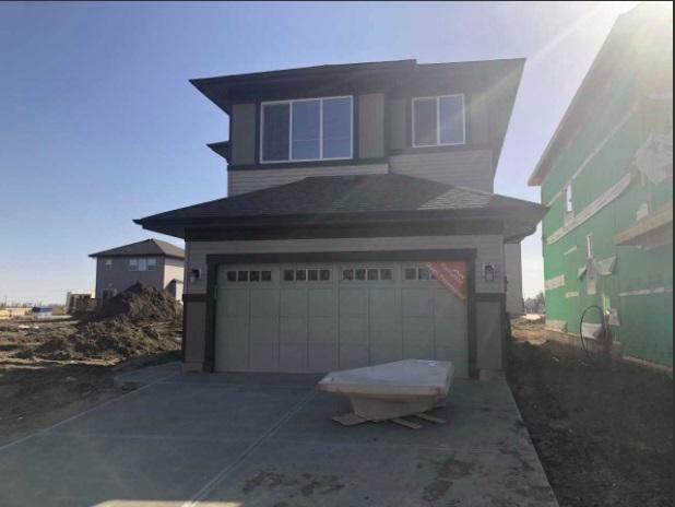 362 Edgemont Road, Edmonton, MLS® # E4132903