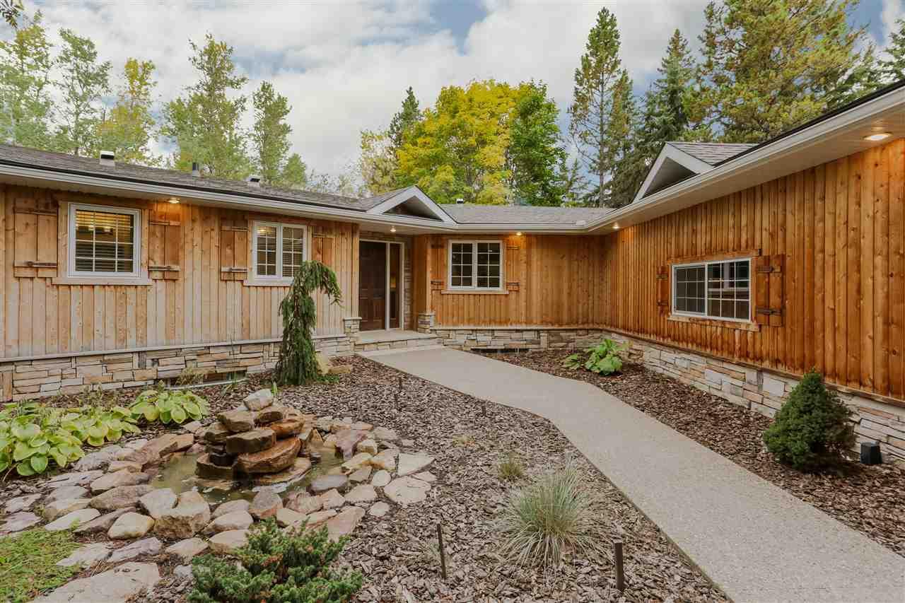 Real Estate Listing MLS E4133209