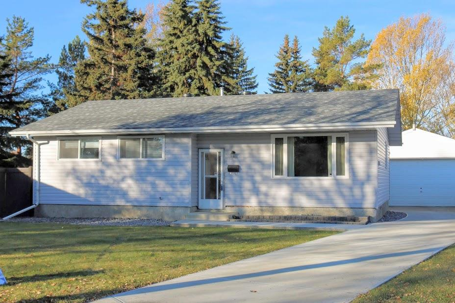 68 Lester Crescent, St. Albert, MLS® # E4133356