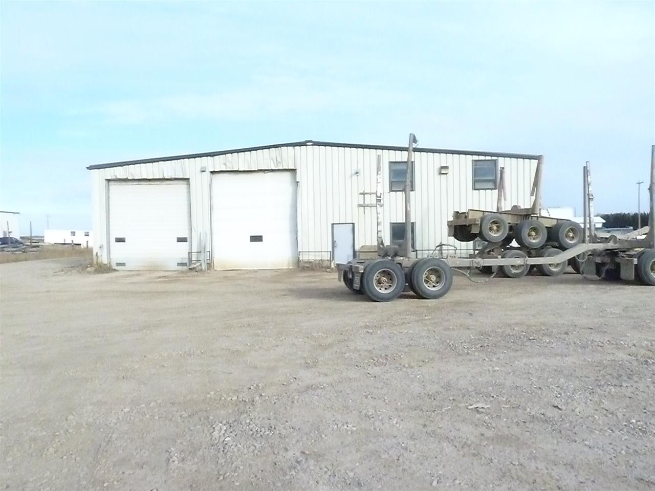 Industrial Property for Sale, MLS® # E4133982