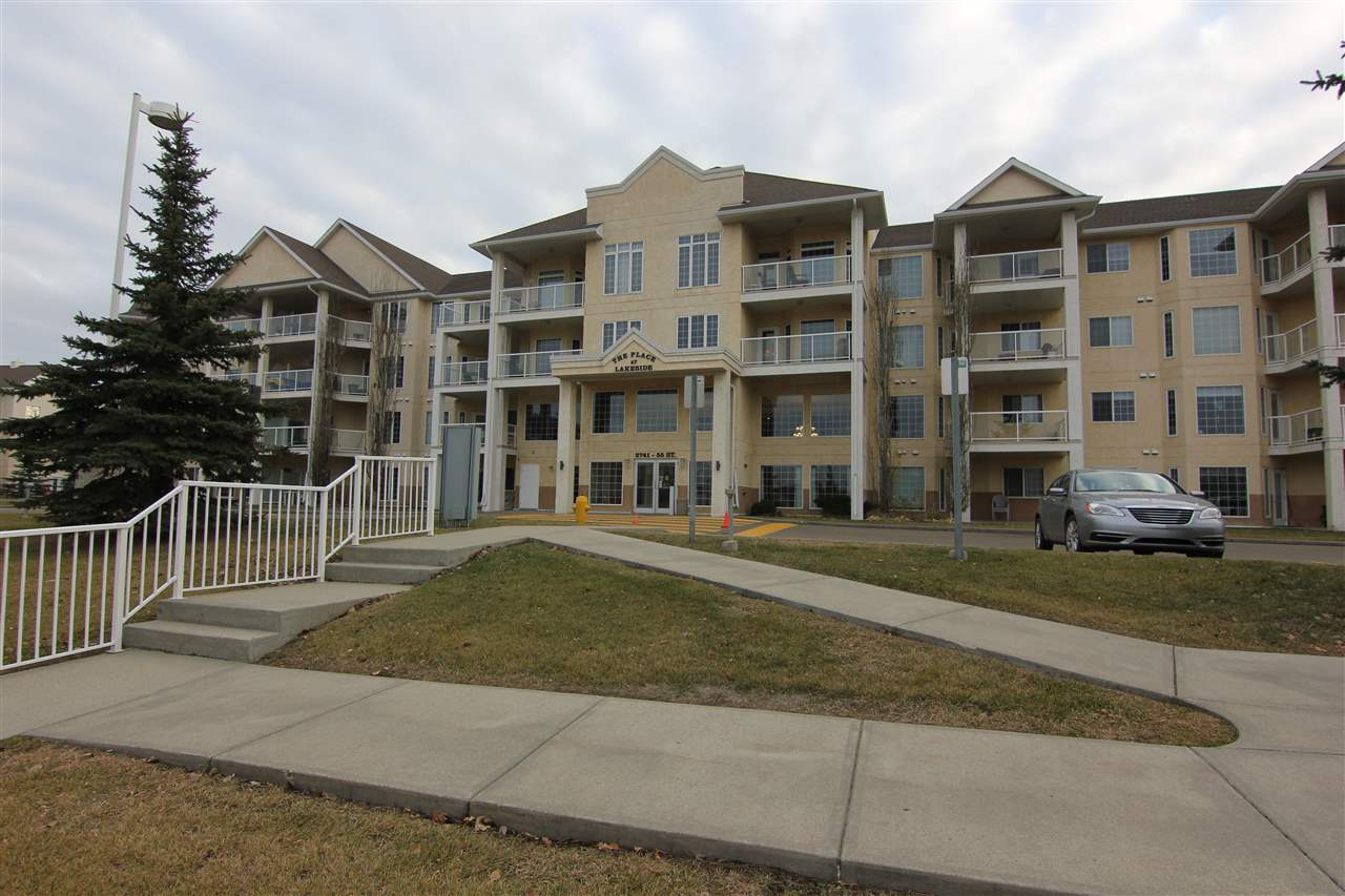 Real Estate Listing MLS E4134580
