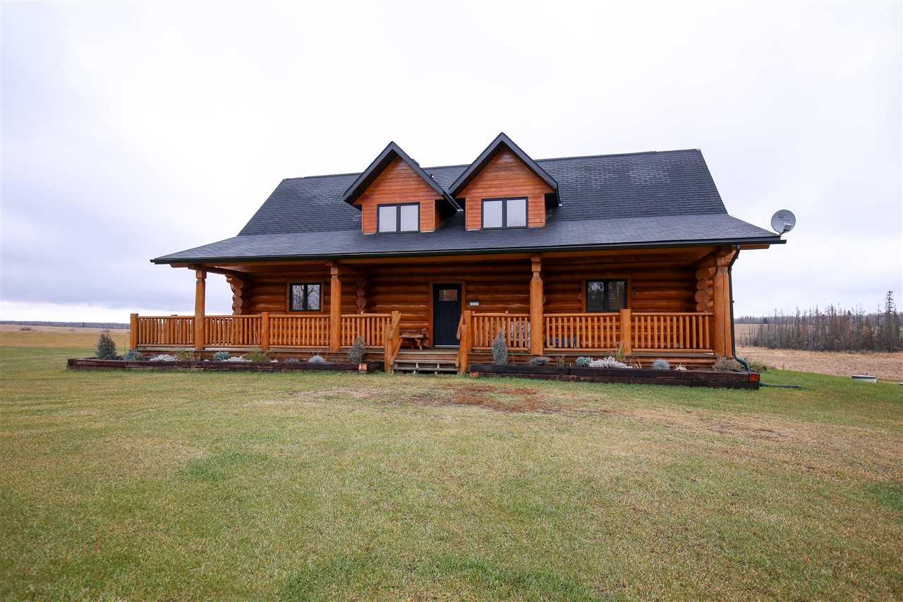 55318 Rr 63, Rural Lac Ste. Anne County, MLS® # E4134803