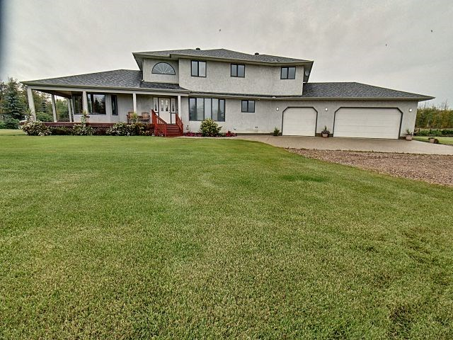 21526 Twp Rd 582, Rural Sturgeon County, MLS® # E4136425