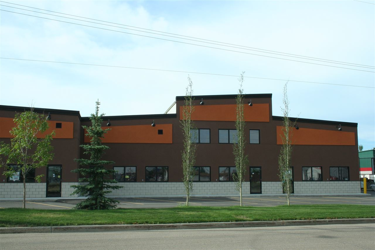 Retail Property for Sale, MLS® # E4137030