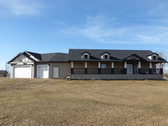 1229 Twp 494, Rural Leduc County, MLS® # E4137288