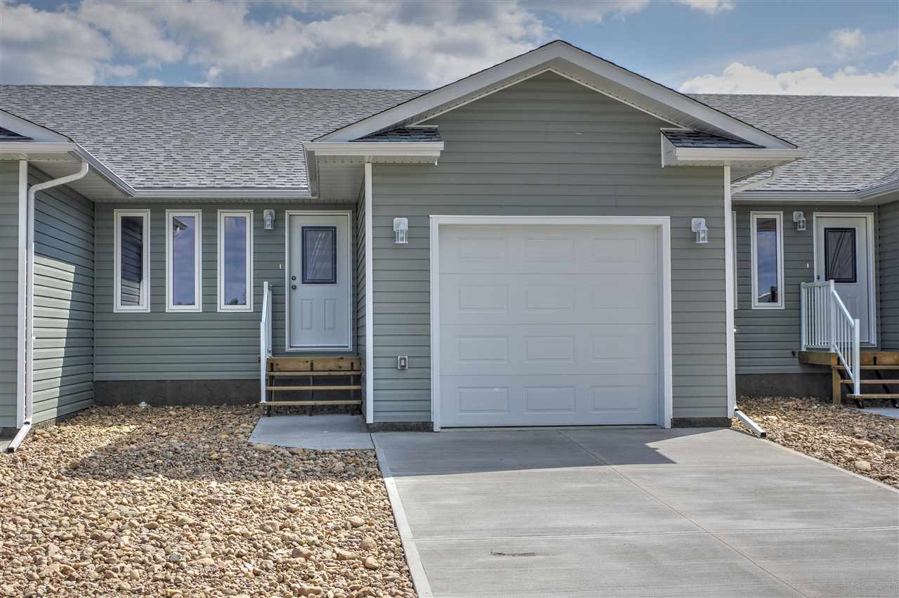 2 5909 48 Avenue, St. Paul Town, MLS® # E4137800