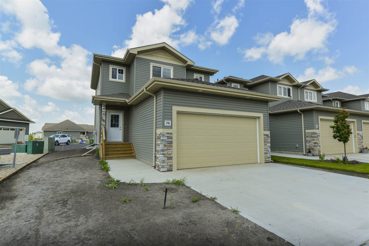 74 8602-southfort Boulevard, Fort Saskatchewan, MLS® # E4137879