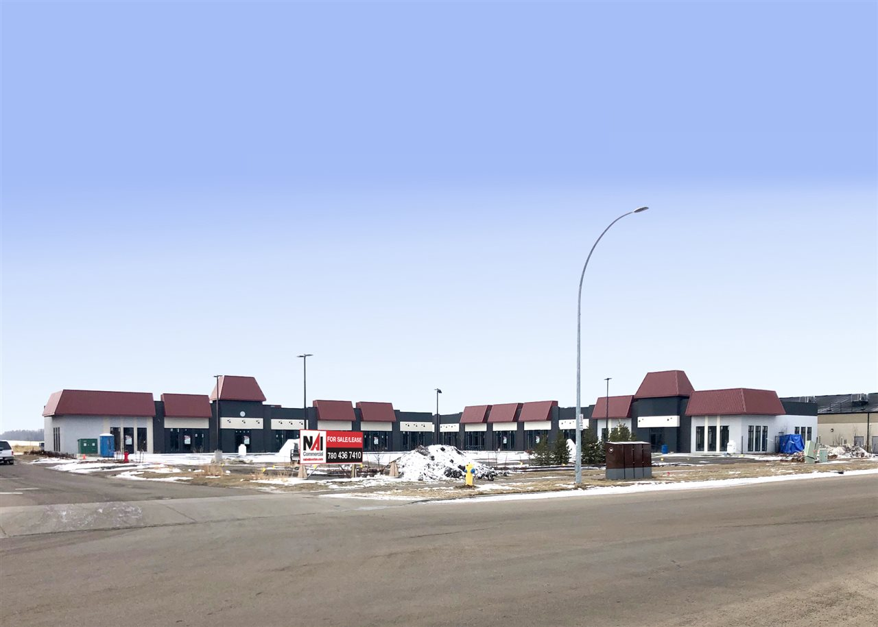 Retail Property for Sale, MLS® # E4138037