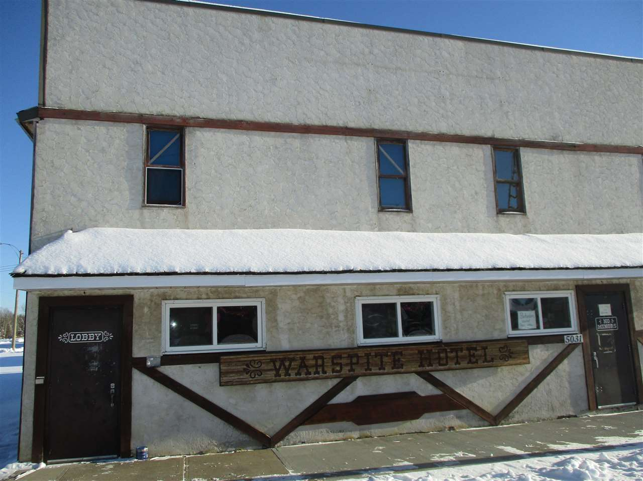 Business with Property for Sale, MLS® # E4138153