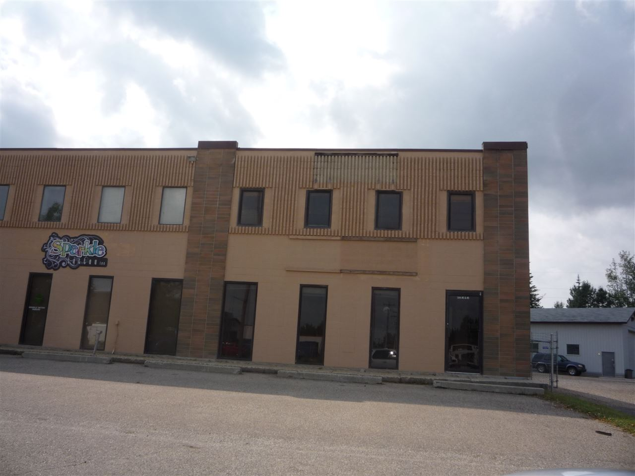 Industrial Property for Lease, MLS® # E4138260