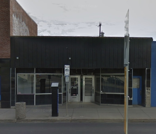 Retail Property for Lease, MLS® # E4138493