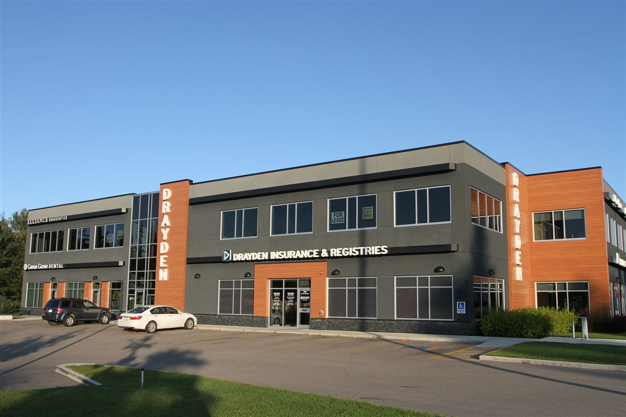 Commercial Property for Lease, MLS® # E4138641