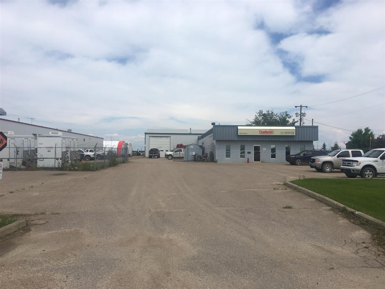 Industrial Property for Sale, MLS® # E4138766