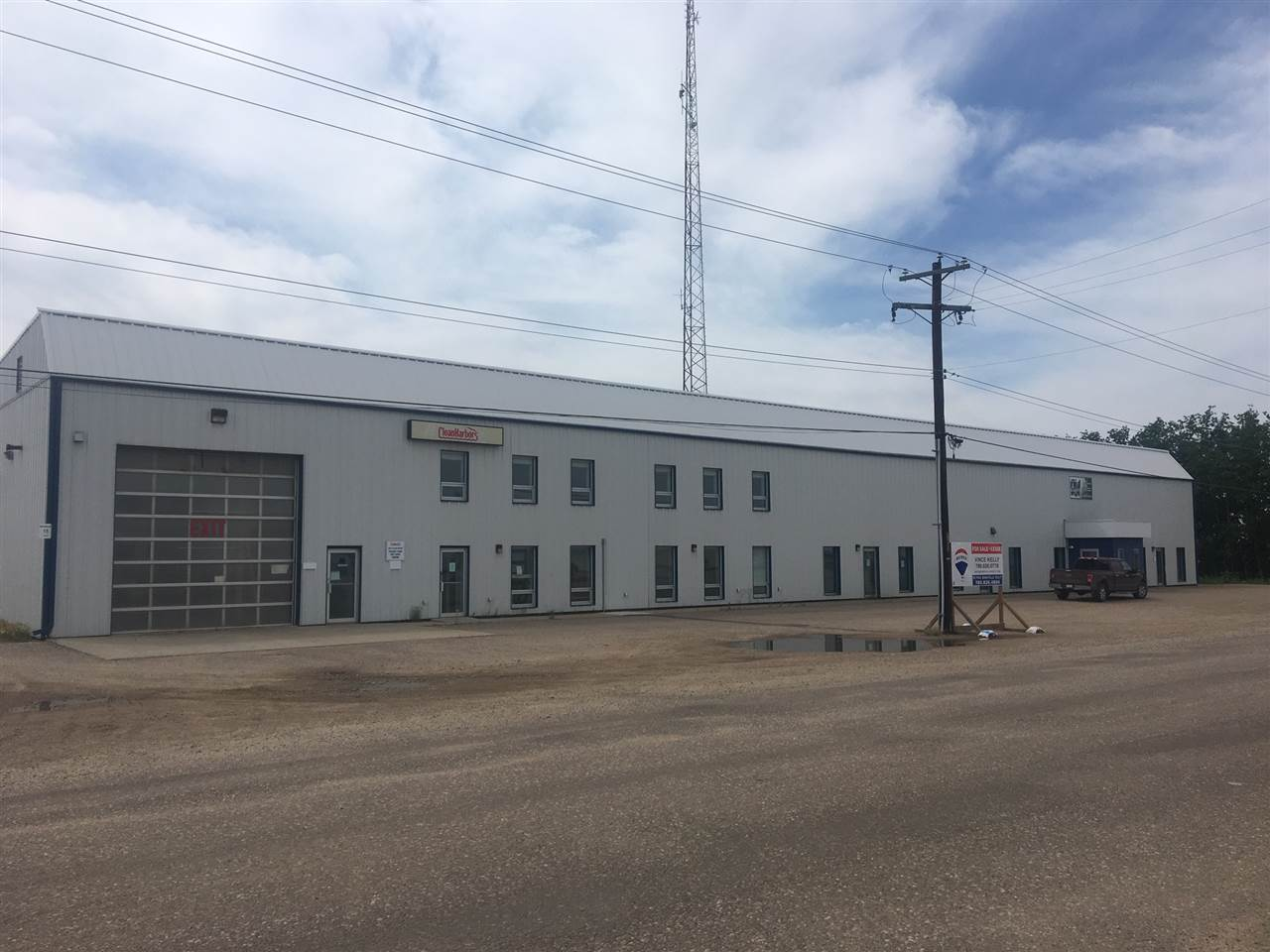 Industrial Property for Sale, MLS® # E4138767