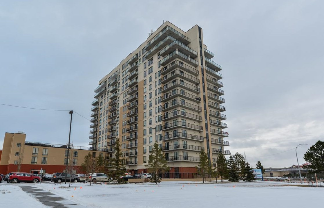 219 6608 28 Avenue, Edmonton, MLS® # E4139021