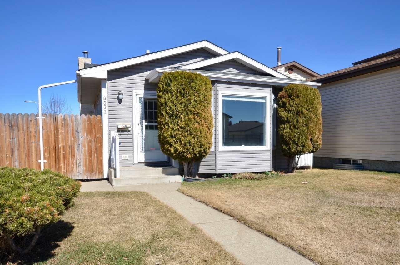 8332 158 Avenue, Edmonton, MLS® # E4139030