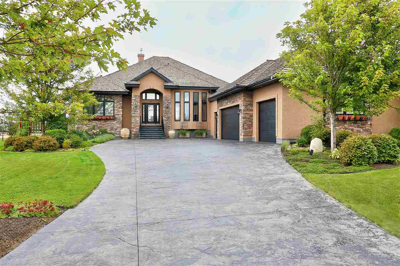 6 Riverridge Crescent, Rural Sturgeon County, MLS® # E4139200
