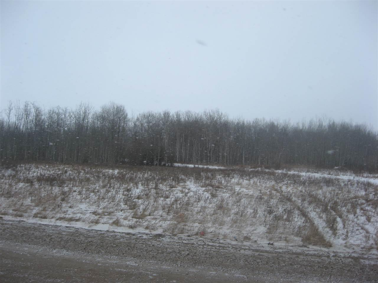 Land Commercial for Sale, MLS® # E4139270
