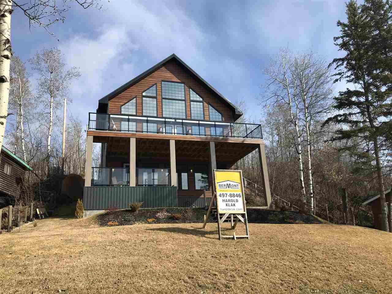 27 2413 Twp Rd 522 Road, Rural Parkland County, MLS® # E4139388