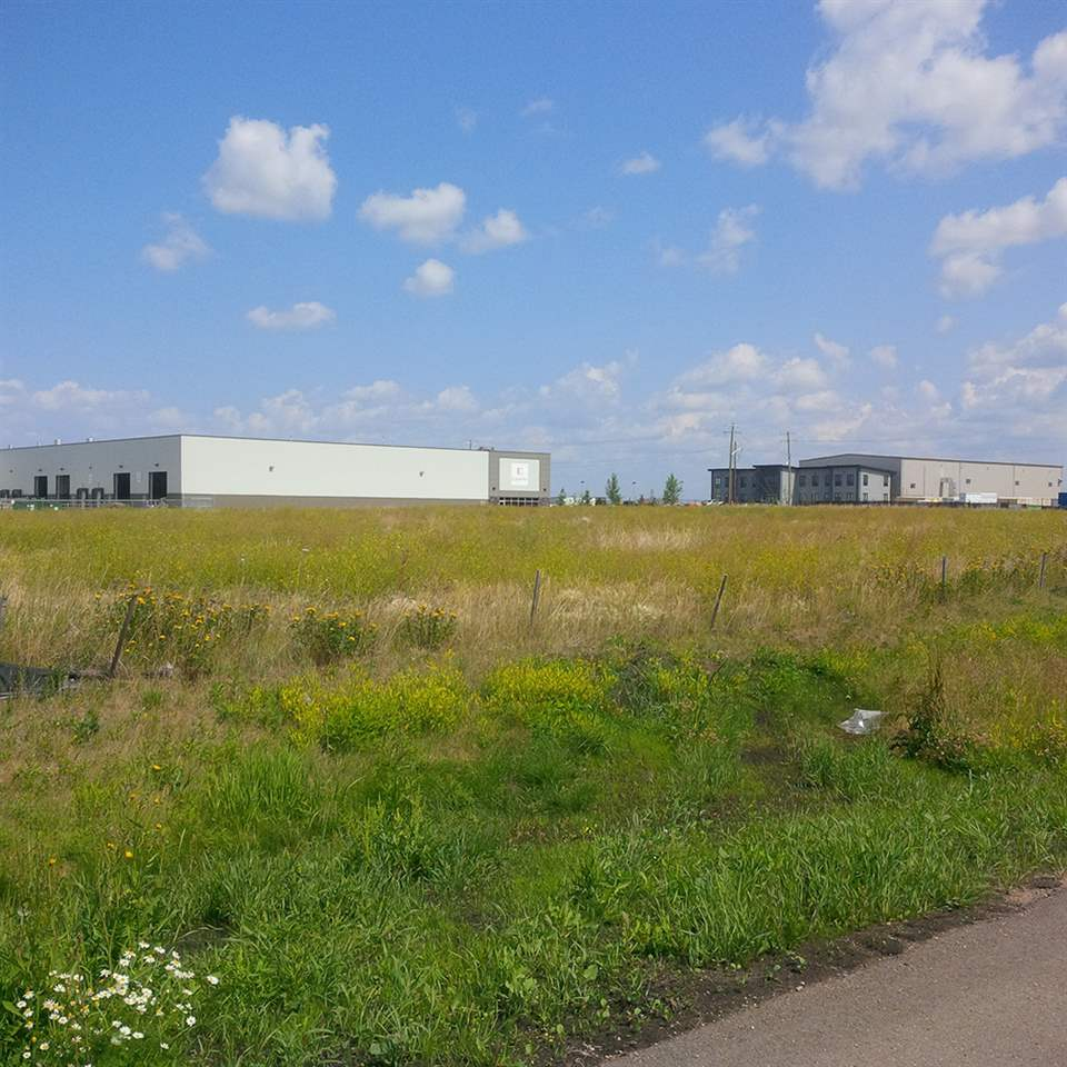 Land Commercial for Sale, MLS® # E4139424
