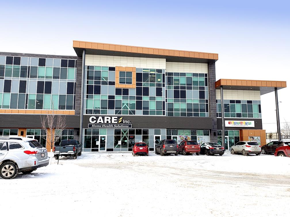 Commercial Property for Lease, MLS® # E4139587