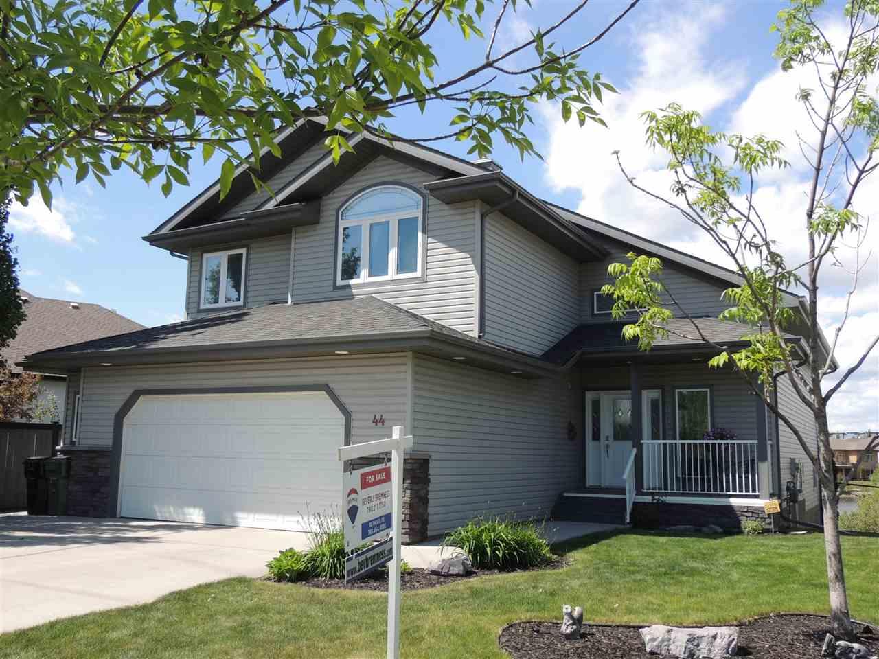 Real Estate Listing MLS E4139681
