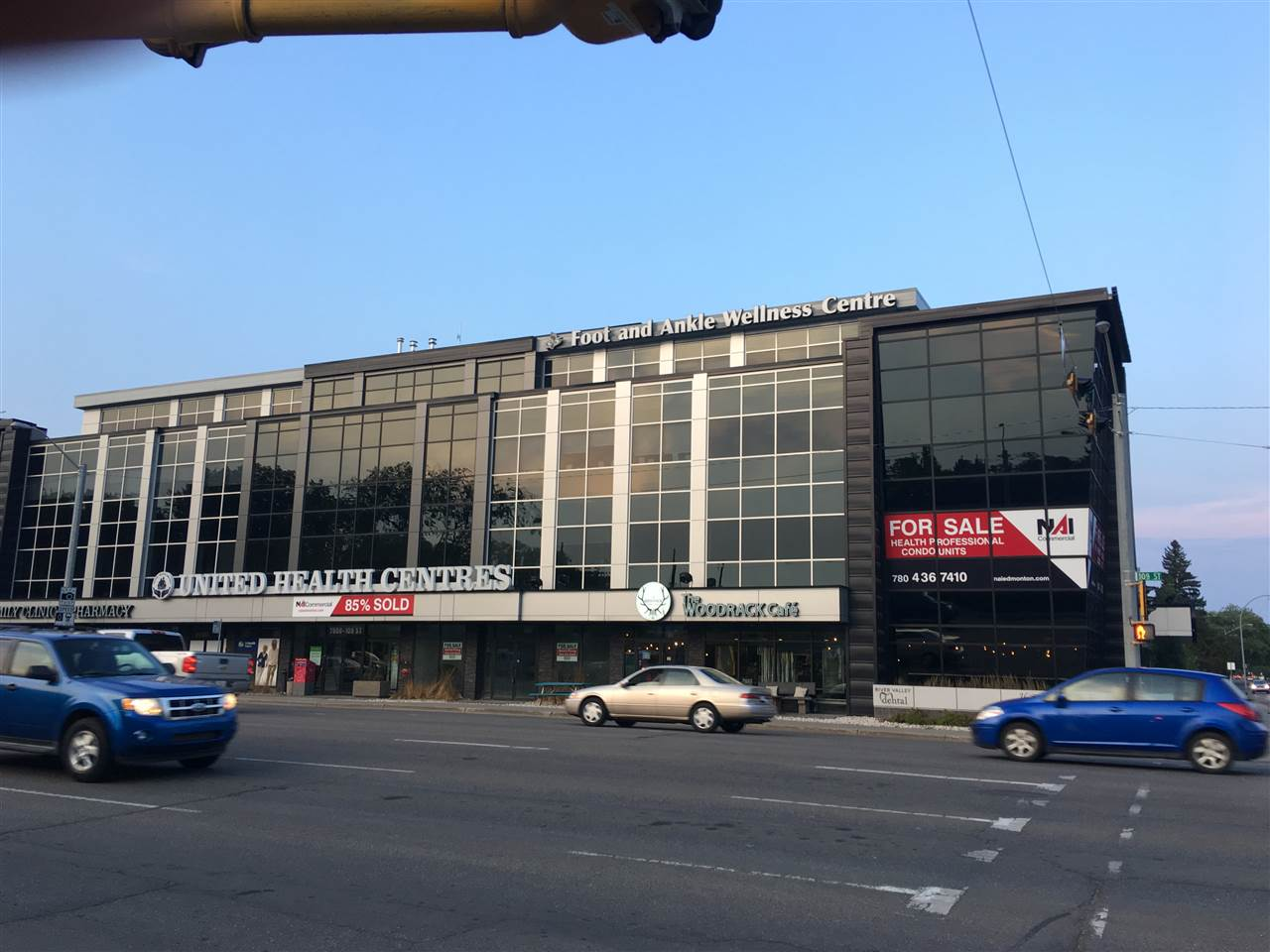 Retail Property for Sale, MLS® # E4139970