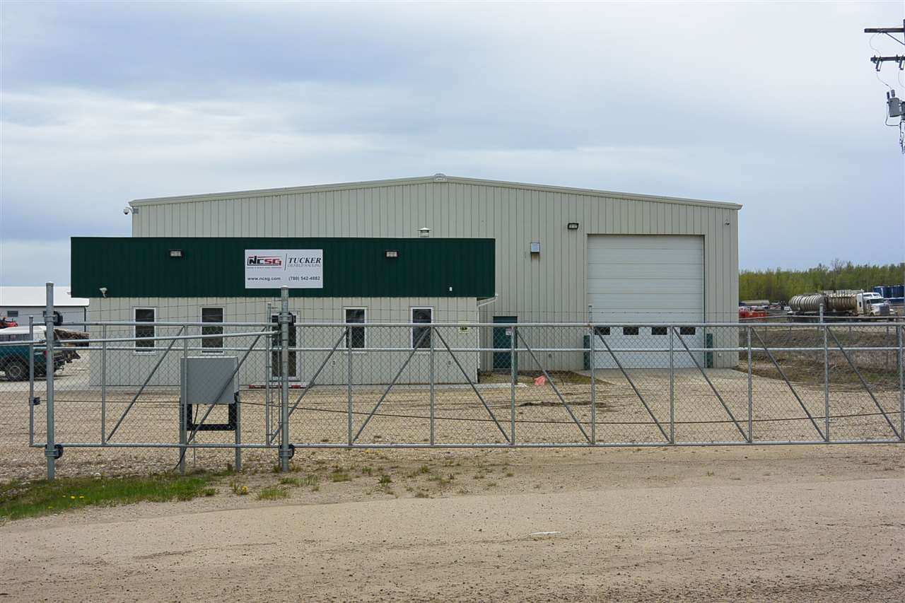 Industrial Property for Lease, MLS® # E4140041