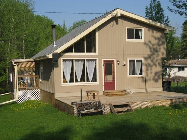 33 Hillside Crescent, Rural Lac Ste. Anne County, MLS® # E4140105