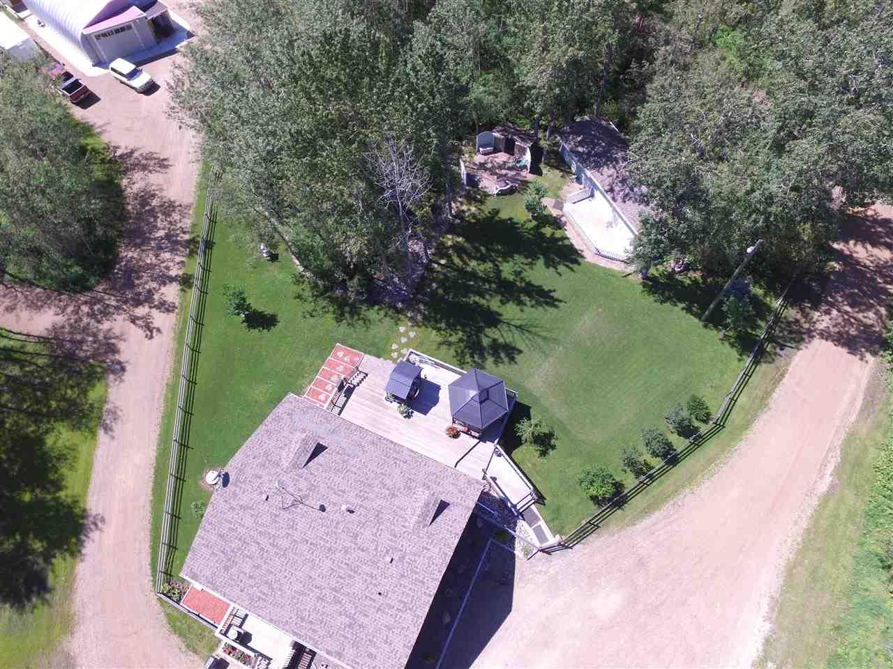 62313b 421 Road, Rural Bonnyville M.d., MLS® # E4140252