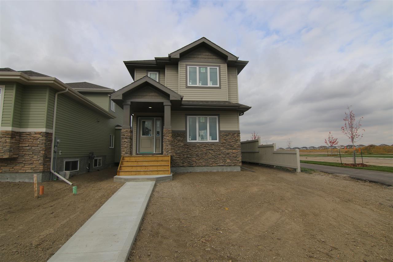 22 Wingate Way, Fort Saskatchewan, MLS® # E4140292