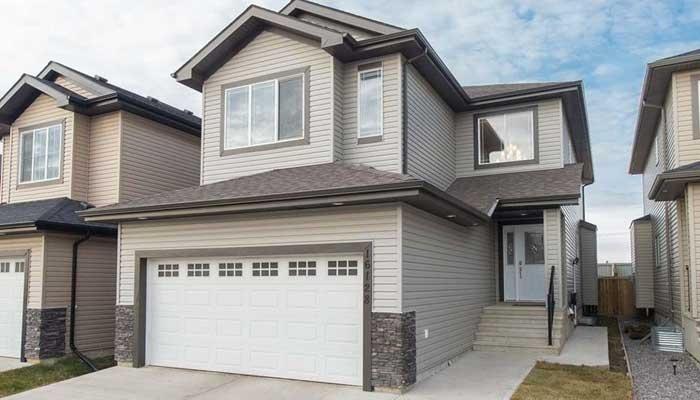16128 141 Street Nw, Edmonton, MLS® # E4140296