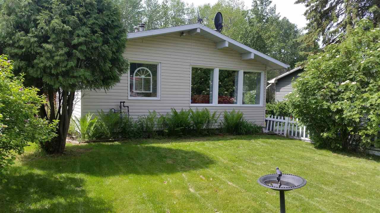 35 Hillside Crescent, Rural Lac Ste. Anne County, MLS® # E4140758